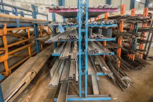 Berges et Cie vente tube metal aluminium Toulouse